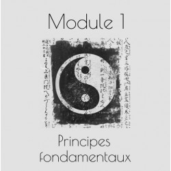 * 1 - Principes fondamentaux