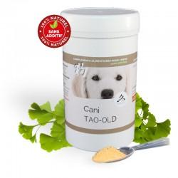 Cani TAO-OLD - A utiliser en cas de dysplasie de la hanche, déformation osseuse, bec de perroquet - pour chien