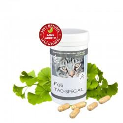 Féli TAO-Spécial - Complément alimentaire spécialement formulé pour votre chat