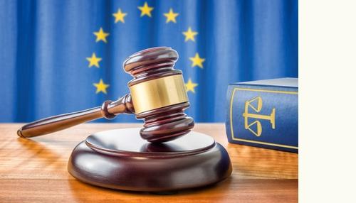 Réglementation en cas de litige
